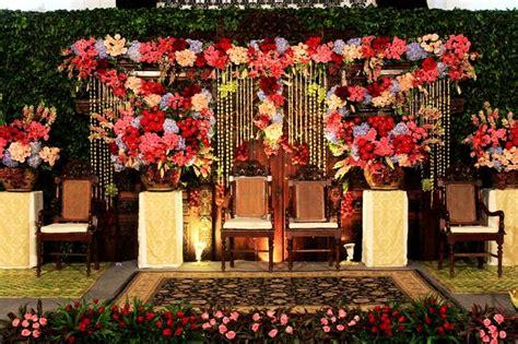 wedding jawa pelaminan jawa klasik by mawarprada wedding decoration
