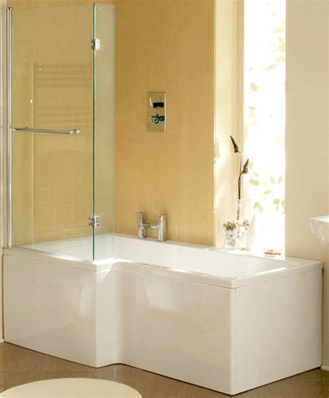 1675mm shower bath 1675mm l shaped square shower bath with panels screen waste uk manufactured ebay