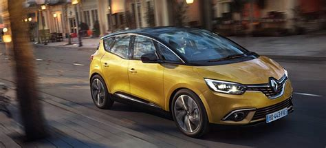 renault scenic 2017 2017 renault grand scenic car photos catalog 2018