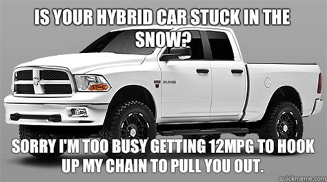Hybrid Car Meme - snow day 2 2 15 page 2 hfboards