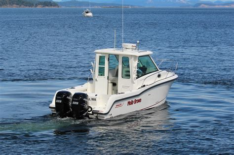 boston whaler boats dealers boston whaler conquest 2014 used boat for sale in our
