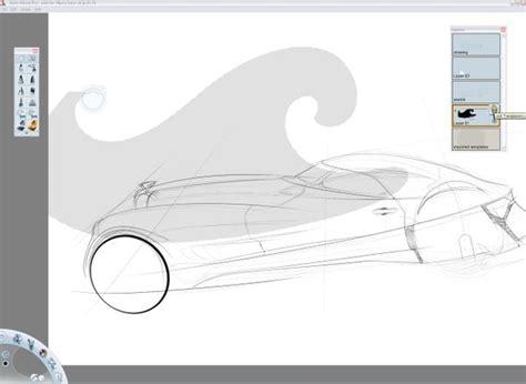 sketchbook pro rotate ellipses in sketchbook pro davinci