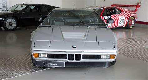 custom bmw m1 bmw m1 1981 187 autos hoy