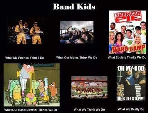 Band Kid Meme - 17 best images about band nerd and memes on pinterest