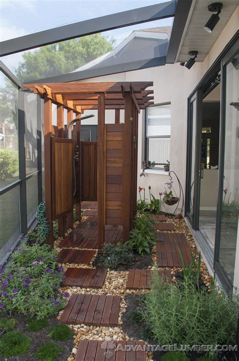 was ist eine terrasse auch auf einer terrasse ist platz f 252 r eine au 223 endusche
