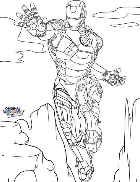 coloring pages categories superheroes coloring pages original coloring pages