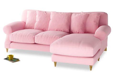 pink sofa log in save spend splurge hot seats bricks mortar the times