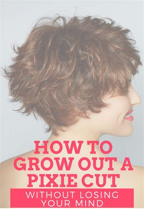 time to grow out pixie curly hair 5607 best images about hair styles tips and tricks for