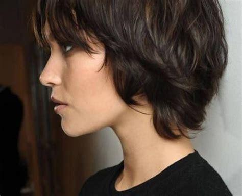 coupe de cheveux femme rond cheveux fins