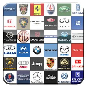 Guess Car Logo - Android Apps on Google Play W Car Logo Name