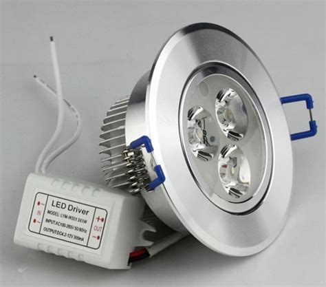 3w Warm White Led Down Light L Bulb Led Lighting Blog 3w Led Light Bulb