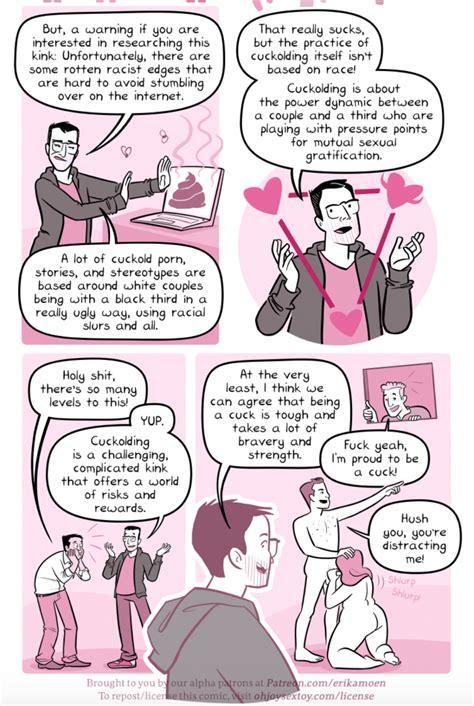 Sex Meme Comics - comic panel 6 oh joy sex toy s quot cuck quot comic know your meme
