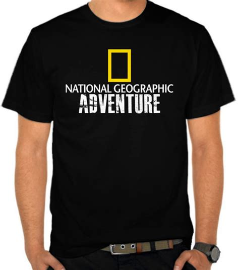 Kaos Tshirt T Shirt T Shirts National Geographic Amazing t shirt national geographic all size deals for only rp