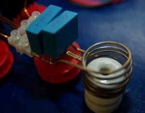 diy induction heater induction heater homemadetools net
