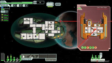 Ftl Faster Than Light by The Roguelike That Saved Faith In Roguelikes