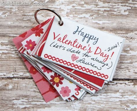 Creative Handmade Valentines Gifts For Him - valentines day ideas for him creative designcorner