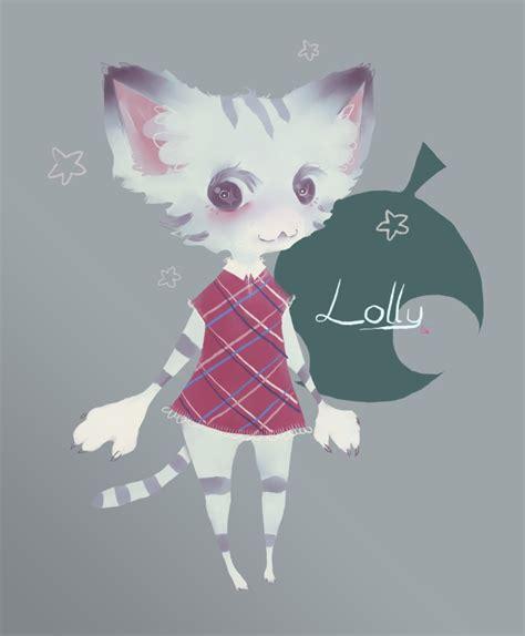 Animal Lolly lolly animal crossing
