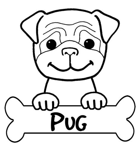 can pugs eat strawberries pitbull pug has bone to eat coloring page coloring sky