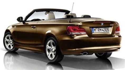 Bmw 1er Coupe Facelift by Bmw 1er Coup 233 Und Cabrio Facelift Autohaus De