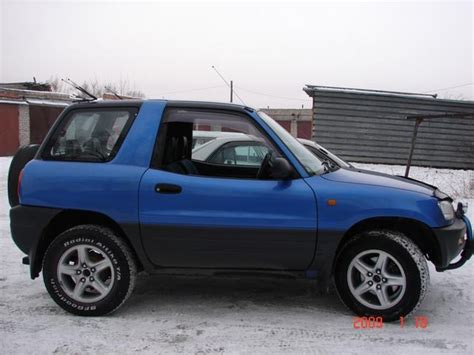 how to sell used cars 1997 toyota rav4 regenerative braking 1997 toyota rav4 pictures