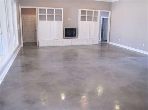 Concrete Flooring Erie, PA   Stewart Concrete Masonry