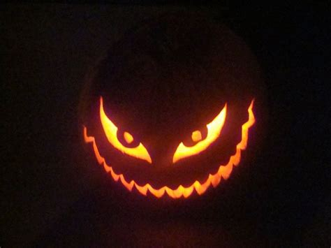 scary pumpkin faces for best 25 scary pumpkin faces ideas on scary