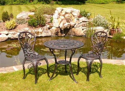 tavoli in ferro da giardino tavoli da giardino in ferro battuto tavoli e sedie
