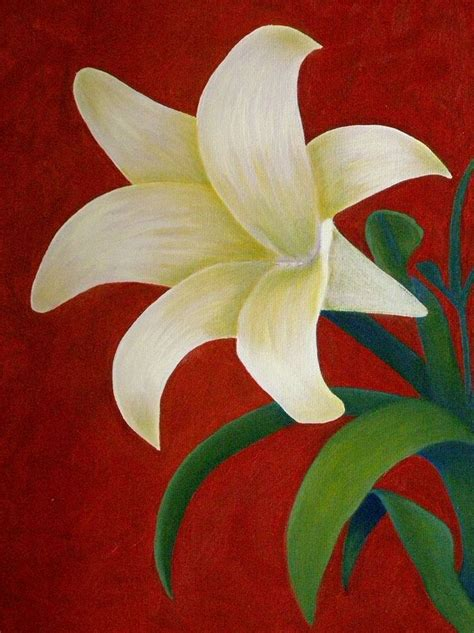 pictures flowers for painting drawing gallery