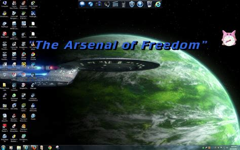 arsenal of freedom the arsenal of freedom title wallpaper by bigmac1212 on