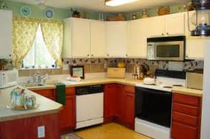 Kitchen Decor Themes Ideas by Ideas For Kitchen Decoration Kitchen Decor Design Ideas