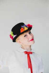 diy poppins hat 15 diy costumes for work that won t freak out hr brit co