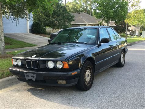 how cars run 1993 bmw m5 electronic throttle control 1993 bmw 525i base sedan 4 door 2 5l for sale bmw 5 series 1993 for sale in gainesville