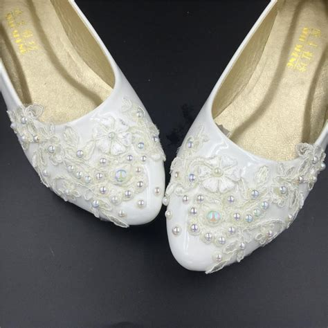 ivory flats wedding shoes flat wedding shoes lace bridal flat shoes ivory bridal