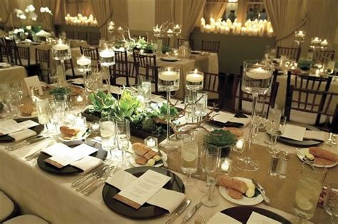 November Wedding Ideas by 4 Decor Ideas For November Weddings And Events In