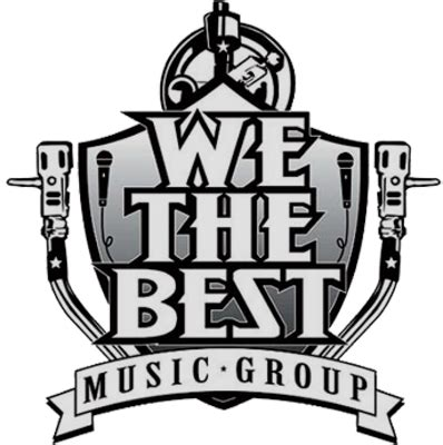 the best we psd detail we the best logo official psds