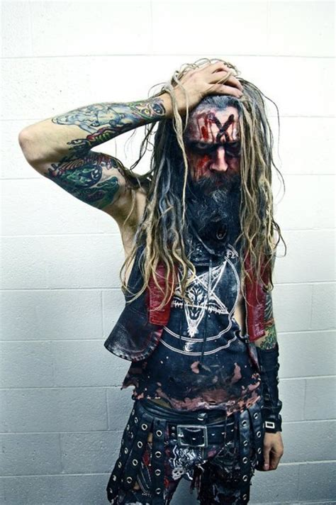 rob zombie is screening movie 31 and new music videos at