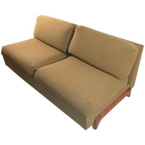 sofa craft loveseat sofa by craft associates for sale at 1stdibs