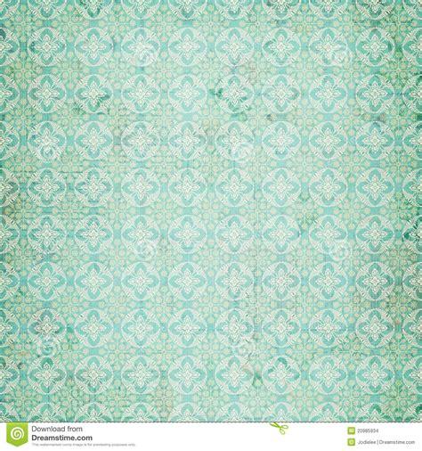 blue pattern vintage background vintage blue damask repeat pattern stock images image