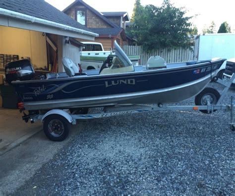 power boat rental seattle wa 14 foot lund lund 1440v rebel ss 14 foot motor boat in