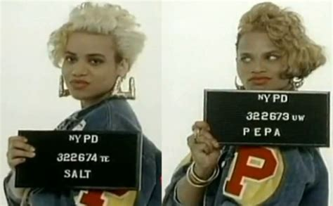 salt and pepa hairstyles salt n pepa on tumblr