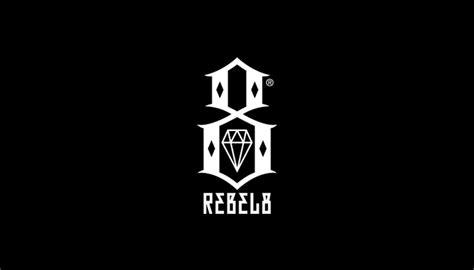 Kaos Rebel 8 Black rebel 8 wallpaper wallpapersafari