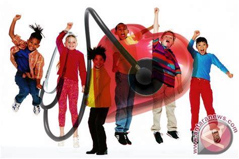 Pendidikan Orang Dewasa Ori waspadai hipertensi pada anak antara news