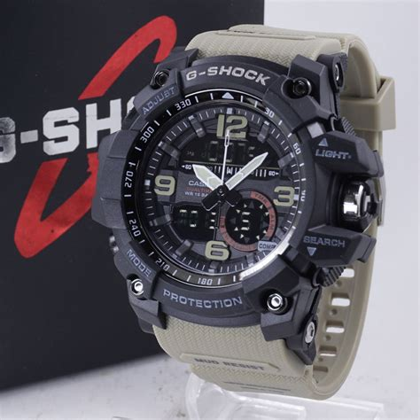 Jam Tangan G Shock Ga500 Brown g shock gg 1000 brown sand 187 jam tangan grosir termurah