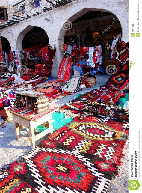 orietalische teppiche orientalische teppiche im wakif souk in doha qatar
