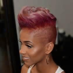 bald hairstyles for 50 847 best h a i r s h a v e d images on pinterest