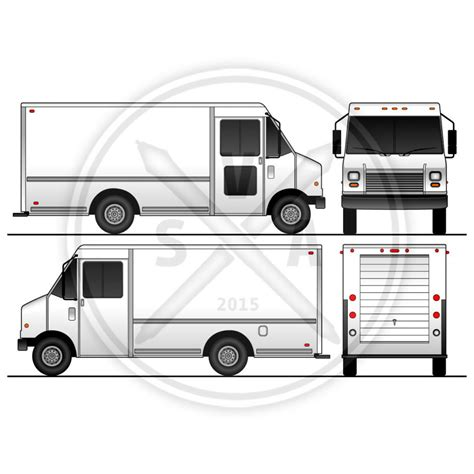food truck template food truck template pictures to pin on pinsdaddy