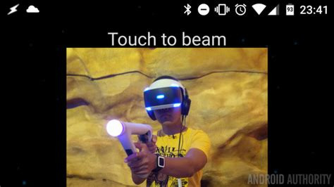 android beam how to use android beam to send files and photos