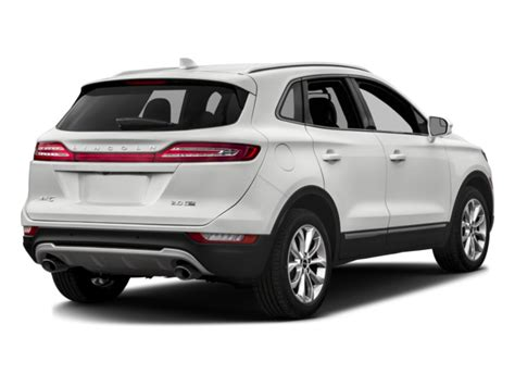 Lis Dekorasi Interior Mobil Moulding Chrome Trim 4m 2017 lincoln mkc new suv in el dorado arkansas 5lmcj2c9xhul03364