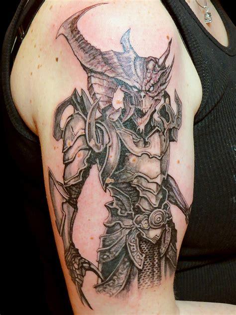 gandalf tattoo gandalf daemon 444