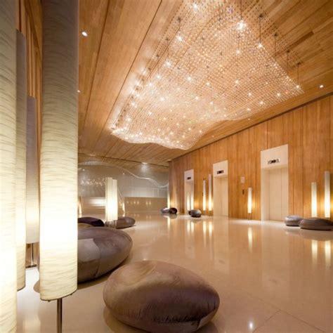 Beautiful Hilton Pattaya Hotel Interiors By Department Of Hton Interior Design